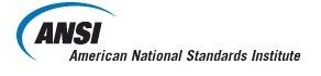 ANSI- American National Standards Institute